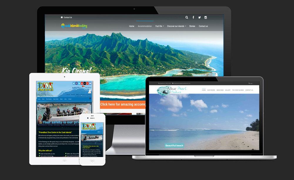 Rarotonga Technology Ltd